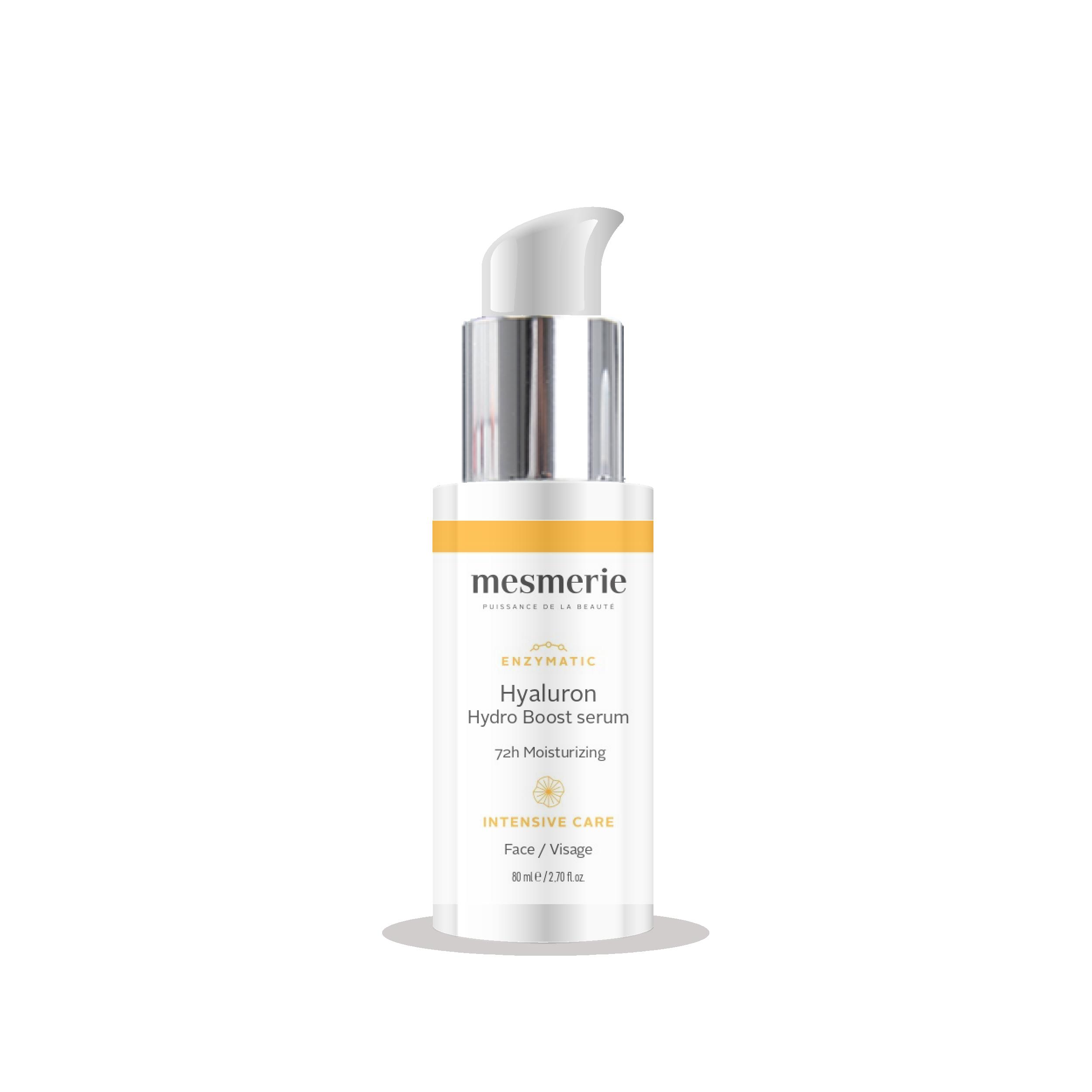 Hydro Boost serum za lice