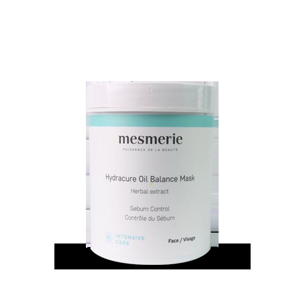 Hydracure Oil Balance maska protiv mašćenja kože