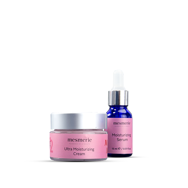 Make Me Up 72 tretman priprema za šminku
