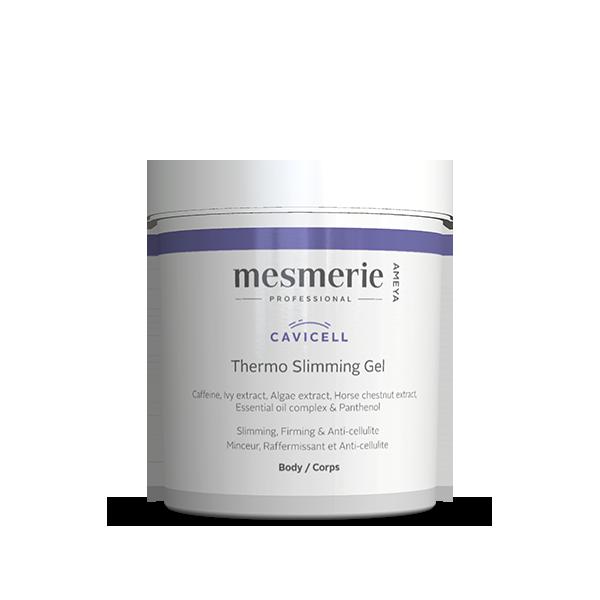 Thermo Slimming topli gel za mršavljenje