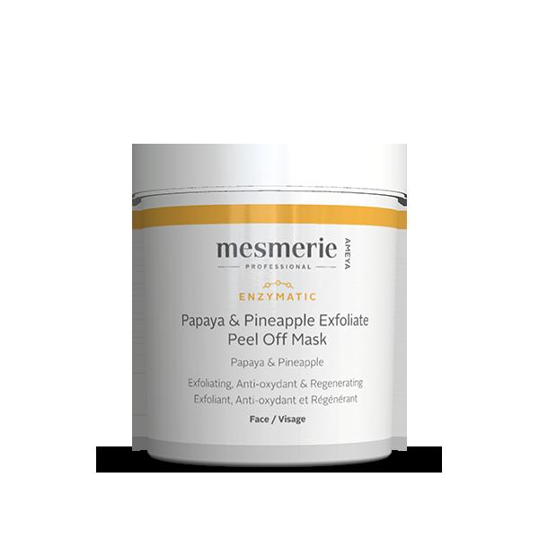 Papaya & Pineapple Exfoliate Peel Off maska za lice