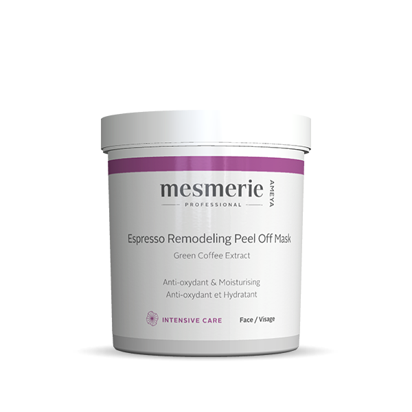 Espresso Remodeling Peel Off maska za lice