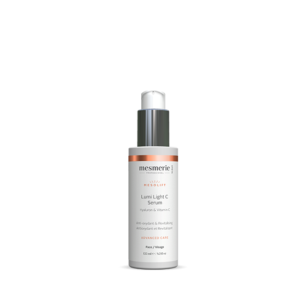 Lumi Light C serum za posvetljivanjae kože