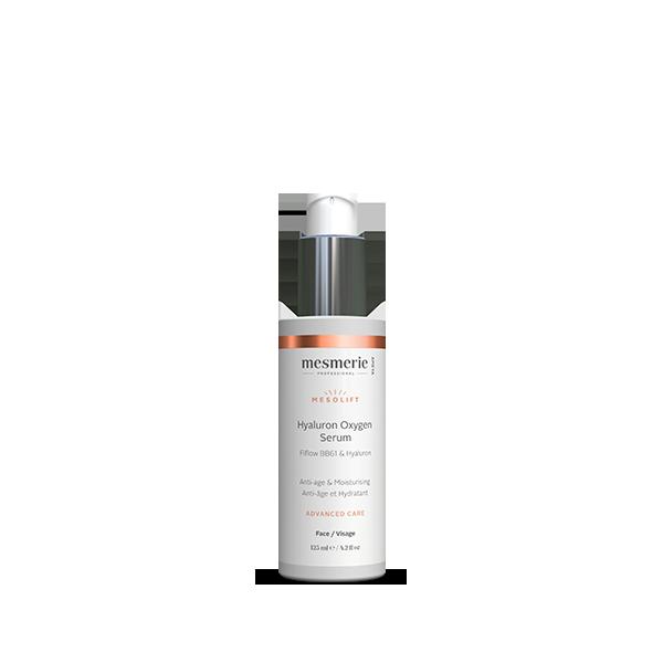 Hyaluron Oxygen serum za podmlađivanje
