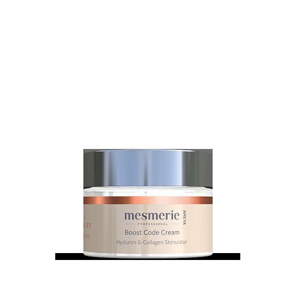Boost Code Cream krema  protiv starenja