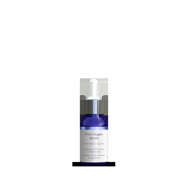 Pure Oxygen serum protiv starenja kože