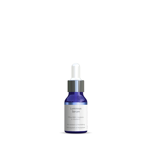 Luminous serum za lice