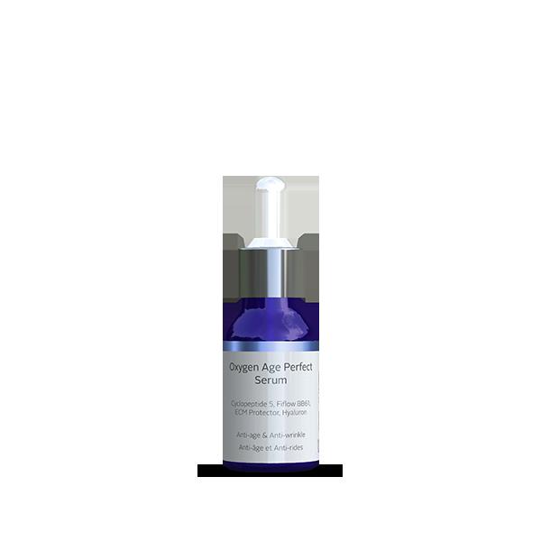 Oxygen Age Perfect serum za podmlađivanje