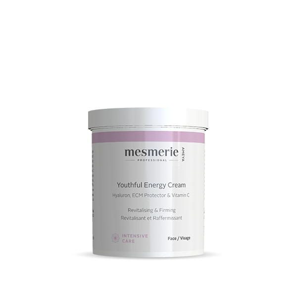 Youthful Energy krema za zatezanje kože