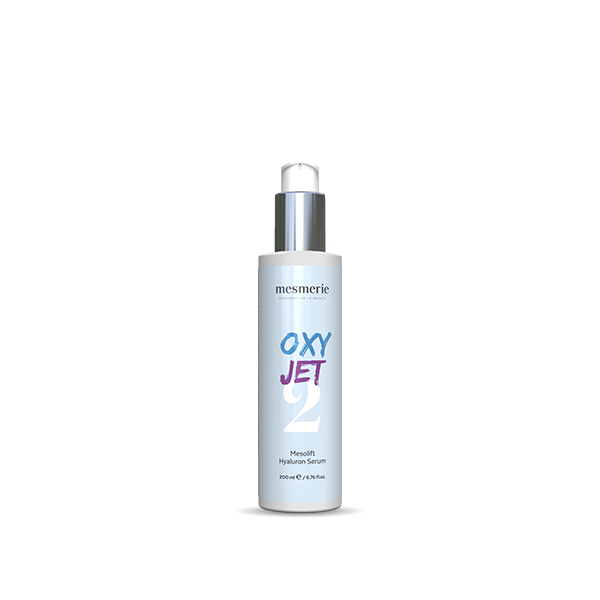 OXY JET 2 MESOLIFT HYALURON SERUM 200ml