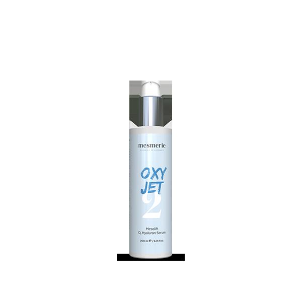 Oxy Jet 2 Mesolift O2 Hyaluron & Oxygen serum protiv starenja