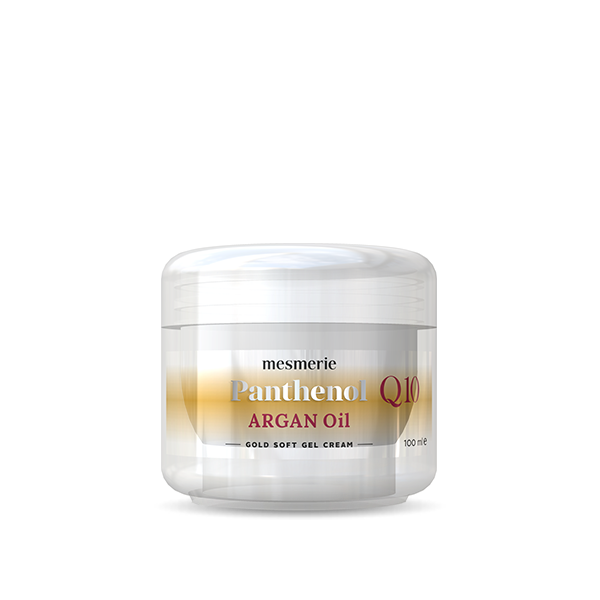PANTHENOL Q10 ARGAN SOFT KREMA 100ml
