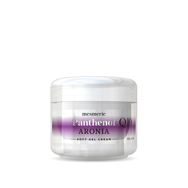 PANTHENOL Q10 ARONIA SOFT KREMA 100ml