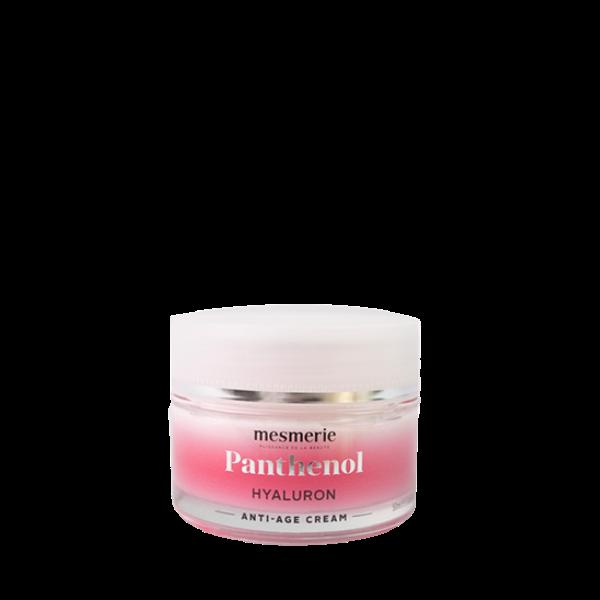 Panthenol Hyaluron krema za lice