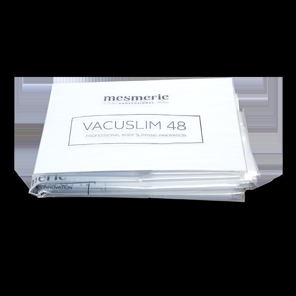 VACUSLIM 48  WRAPPING BAG 10KOM / 10 pcs