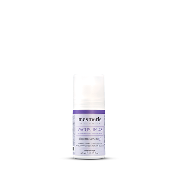 Vacuslim 48 Thermo Slimming Serum 1 anticelulit serum