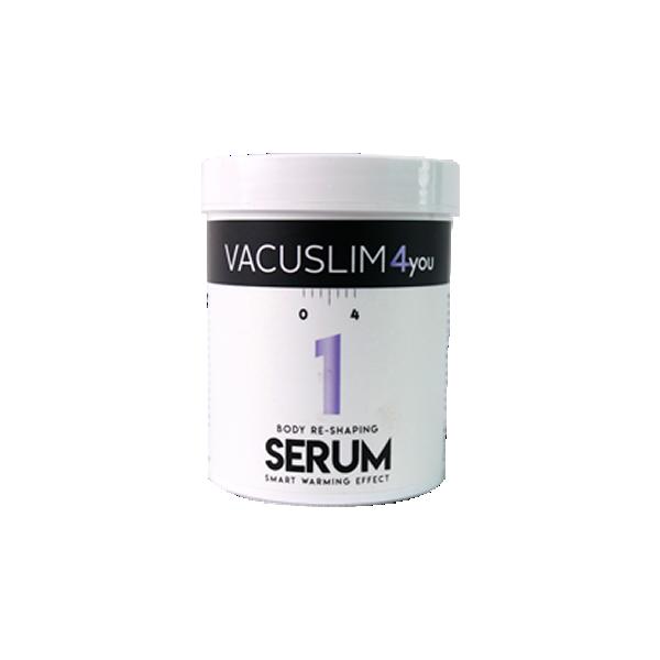Vacuslim 4 You Serum serum za mršavljenje