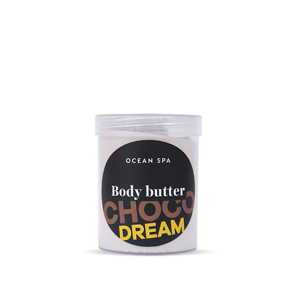 CHOCO DREAM BUTER ZA NEGU TELA  čokolada 250ml