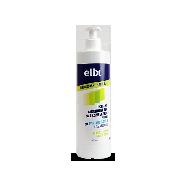 Elix Instant alkoholni gel