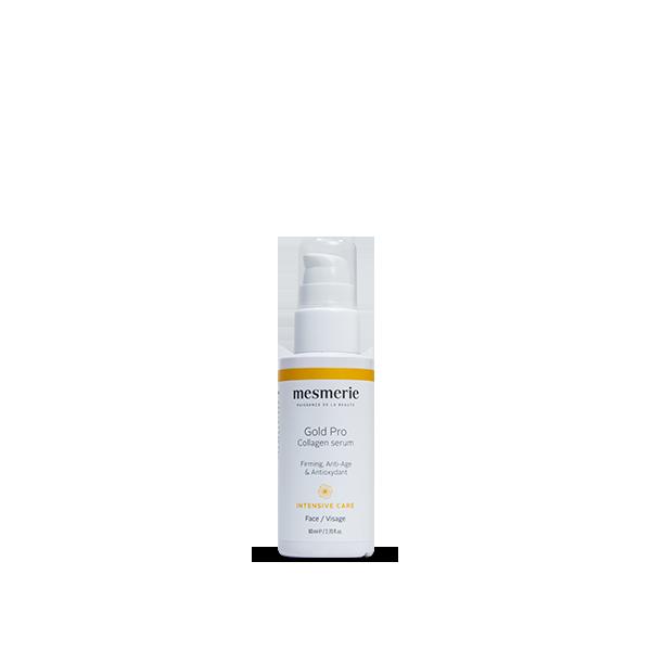 Gold Pro Colagen serum za lice