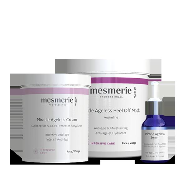 Miracle Ageless kozmetički tretman