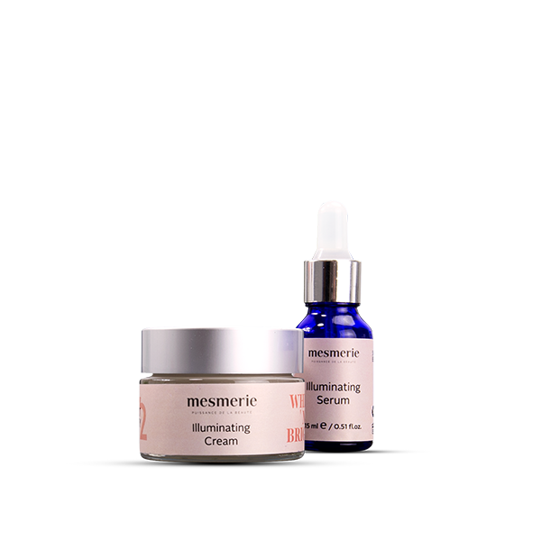 White 'n' Bright set za ublažavanje hiperpigmentacije kože